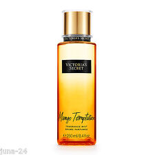 (7,58€/100ml) Victoria's Secret Fragrance Bodyspray Mist 250ml MANGO TAMPTATION
