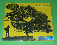 JACK JOHNSON CD IN BETWEEN DREAMS SPECIAL EDITION DIGIPACK VG+ 2005 9881565