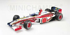 1/43 bar 01 supertec mika salo saison 1999 zip design - 2 Liveries
