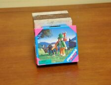 Playmobil Special #4516, Shepherd Boy w/ Goat, 1995, Malta, Mint in sealed box