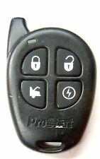 PROSTART keyless entry remote fob control EZSNAH2503 start starter replacement