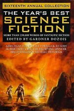 The Year's Best Science Fiction : Sixteenth Annual Collection  Hardcover