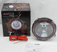 "Anzo 7"" High Intensity Discharge H.I.D Off Road Vehicle Light 861093"