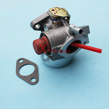 Carburetor For TORO 6.5HP GTS 22IN RECYCLER LAWNMOWER Carb TECUMSEH Engine 20370