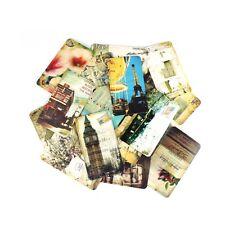 Vintage Landscape 32pcs Postcards Greeting Card Journey Post Cards