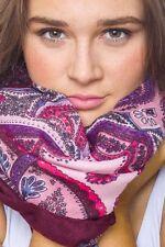 Bufanda Primavera chal Nuevo Verano Estilo frontera marroquí impresión bufanda con flecos