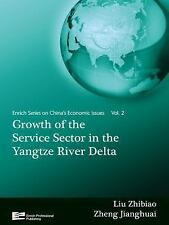 Enrich Series on China's Economic Reform: Growth of the Service Sector in the...