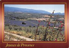 B49665 Provence panorama paysage d'ete   france