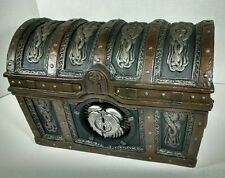 PIRATES OF THE CARIBBEAN PROP REPLICA DEAD MAN'S CHEST 6 of 2000 LIMITED RARE