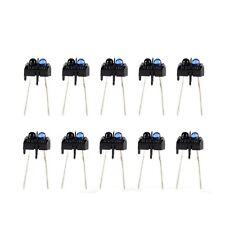 New 10 Pcs TCRT5000L TCRT5000 Reflective Optical Sensor Infrared 950mm 5V 3A E8