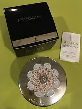 Guerlain Meteorites Light Revealing Pearls of Powder Dore 4 NEW in BOX