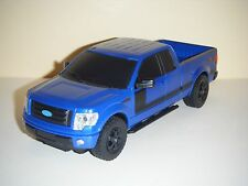 Custom 1:24 Xmods RC Truck Ford F-150 Body Fits Losi Trail Trekker & Mini Z