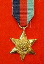 World War II 1939-45 Star WW II Military Medals