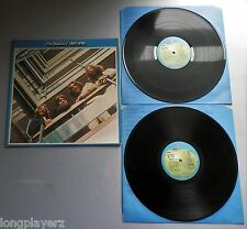 The Beatles - Blue Album 1967 - 1970 UK Apple 1973 DBL LP