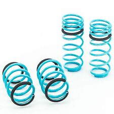FOR HYUNDAI VELOSTER TURBO 2011+FS GODSPEED TRACTION-S LOWERING COIL SPRINGS SET
