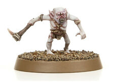 WARHAMMER LOTR - GOBLIN CAPTAIN (THE HOBBIT LIMITED EDITION) - Señor Anillos