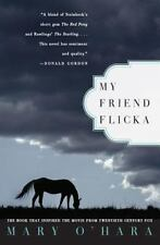 My Friend Flicka by Mary O'Hara (2005, Paperback, Movie Tie-In)