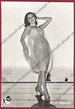ANNE HEYWOOD 05 ATTRICE ACTRESS ACTRICE CINEMA MOVIE UK Cartolina FOTOGRAFICA