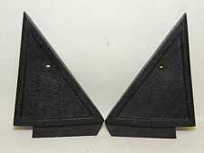 Mustang Mirror Covers Triangles Left Right 79 80 81 82 83 84 85 86 #8242