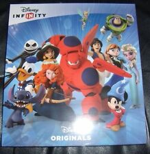 COMPLETE DISNEY INFINITY 2.0 Originals Power Disc Lot Set of 40 With Album NEW