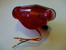 phare arriere CAFE RACER TRITON NORTON TRIUMPH   FEU taillight cadillac