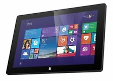 Linx 10 inch Tablet Windows 8 Operating System 2GB RAM 32GB Storage Black