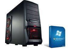 Gaming-PC-Intel Core I7 4790 K-16GB RAM-4GB Geforce GTX970-1TB HDD-250GB SSD-