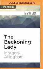 The Beckoning Lady by Margery Allingham (2016, MP3 CD, Unabridged)