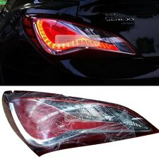 OEM Rear Trunk Tail Light LED Lamp Assy LH for HYUNDAI 2009 - 2016 Genesis Coupe