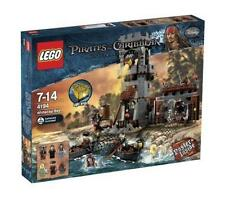 LEGO Pirates of the Caribbean 4194 Whitecap Bay   RETIRED   NIB RARE SEALED