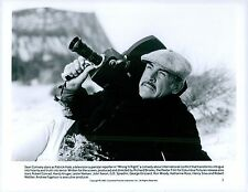 Sean Connery Wrong is Right Unsigned Original 8x10 Movie Promo Photo (D)
