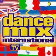 Dance Mix International by Various Artists (CD, Mar-1997, Quality)