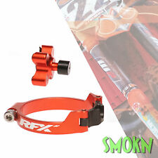 RFX Pro Series Launch Control MX Moto X Hole Shot Device KTM 85 SX 03-17 Orange