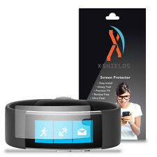 XShields (5-Pack) Clear HD Screen Protector Skin Cover For Microsoft Band 2