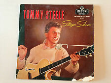 DISQUE 25CM TOMMY STEELE STAGE SHOW
