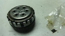 1960's SUZUKI S32 OLYMPIAN 150 S 32 SM137B ENGINE TRANSMISSION CLUTCH BASKET