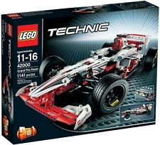 LEGO 42000 Technics Grand Prix Racers Car NEW / MISB