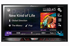 "Pioneer AVH-4000NEX 7"" WVGA Touchscreen Display Car DVD Receiver New AVH4000NEX"