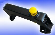Tire changer machine accessories Vertical Shaft handle Two-hole valve switch