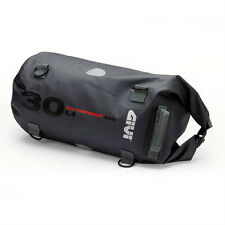 GIVI BAG BORSA A RULLO WATERPROOF WP402 30LT UNIVERSALE PER MOTO BMW
