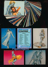 HAJIME SORAYAMA Series 1: 90 Card Art Set - FREE US Priority Mail Shipping
