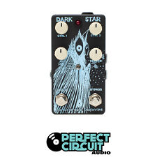 Old Blood Noise Endeavors Darkstar Pad Reverb v2 EFFECTS - DEMO - PERFECT CIRCUI