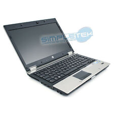 PORTATILE HP 8440P CON SCHEDA VIDEO DEDICATA NVIDIA, WIFI, WEBCAM, RAM 4 GB