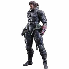 "Play Arts Kai ""Metal Gear Solid V"":The Phantom Pain Venom snake Sneaking Suit"
