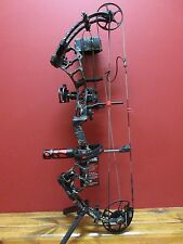 NEW 2017 PSE INFINITY RH 40-60# RTS BOW PACKAGE NEW SKULLWORKS 2 CAMO 325 FPS