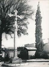 NICE c. 1935 - Cimiez Croix Séraphique Alpes-Maritimes - Div 4312