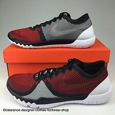 NIKE FREE TRAINER 3.0 V4 TRAINERS NEW MENS RUNNING CROSS FIT SHOE UK 8.5 RRP£110