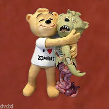 Bad Taste Bear Bears  I LOVE ZOMBIES