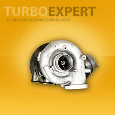 Turbolader Turbo BMW 530 d (E60 / E61) , 730 d (E65) 160kW , 218PS 725364