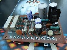 Marantz 2220b Stereo Receiver Parting Out Power Supply Board